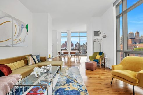 Upper East Side condo 300 East 79th Street