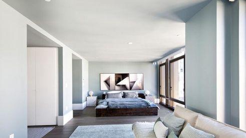 429 Kent Avenue interiors