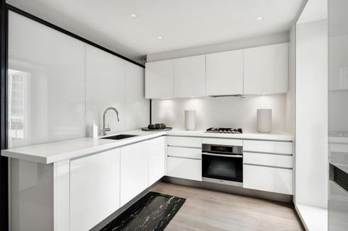 The Gramercy, 61 Irving Place-04-kitchen
