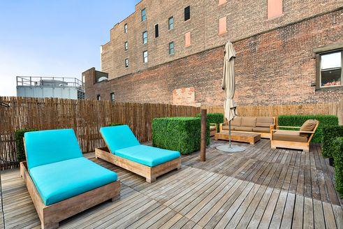Greenwich Village apartments