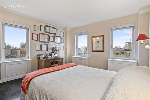 930 Fifth Avenue interiors