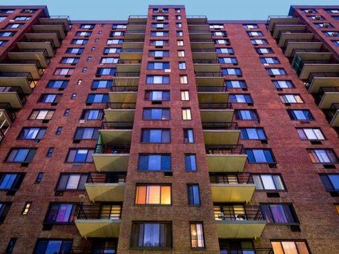 Lenox Terrace Present Day
