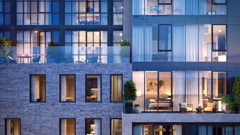 22-18 Jackson Avenue rendering