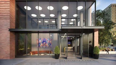 145 Clinton Street renderings