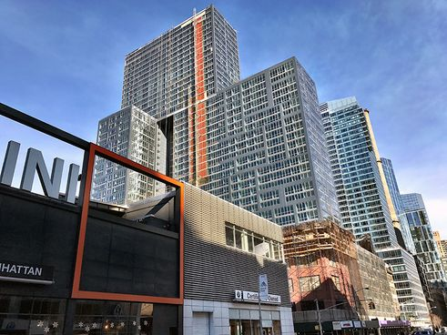 606 West 57th Street