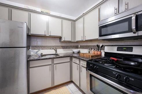 Brooklyn co-op apartments