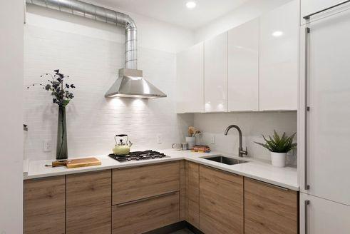 173 Bayard Street interiors
