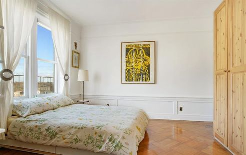 661 41st Street interiors
