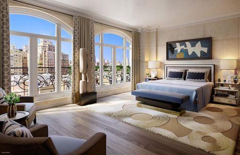27 E 79 bedroom