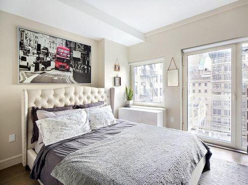 67 Liberty Street interiors
