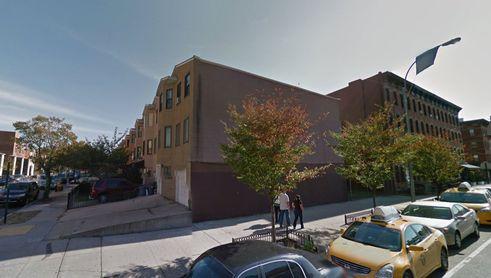 Park Slope condos
