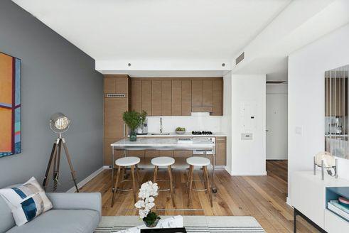 Manhattan apartment 03