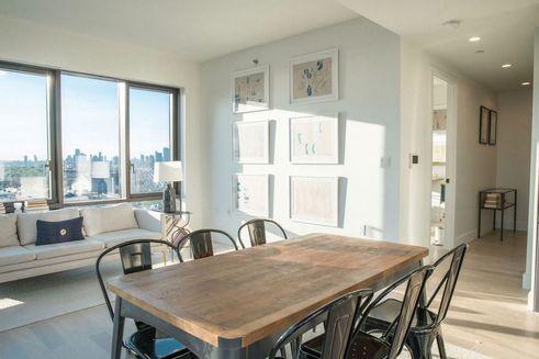Park Slope apartments
