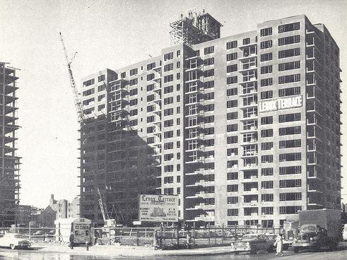 Lenox Terrace Original