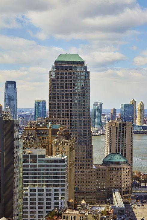 Liberty Tower views