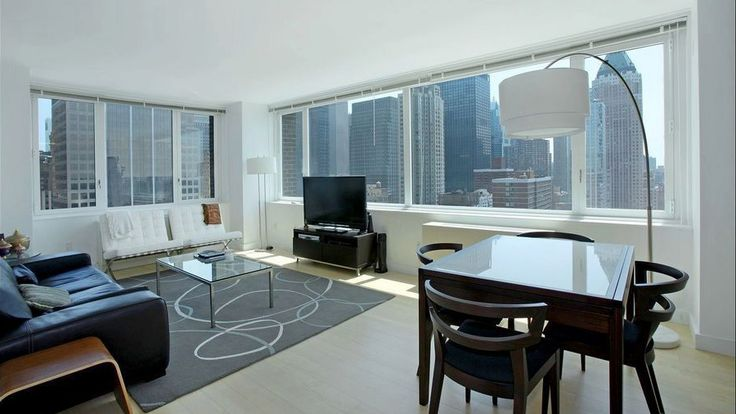 Sheffield 57, Manhattan Apartment, City Realty