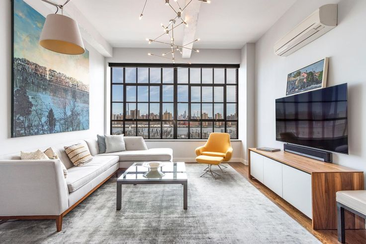 Kirkman Lofts, 37 Bridge Street, #5D  available for $1.425M