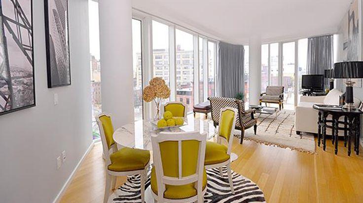 One Jackson Square, Apartment, Manhattan, New York