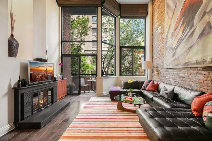 Rundown of The Best New Duplex Listings in NYC
