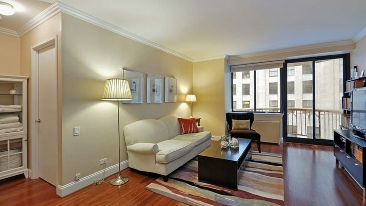 The Stanford, Luxury Condo, Manhattan, New York City