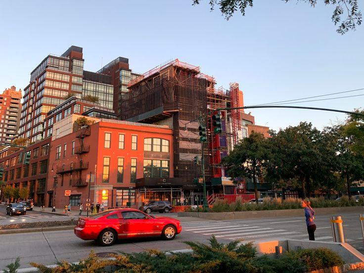 401-West-Street-construction