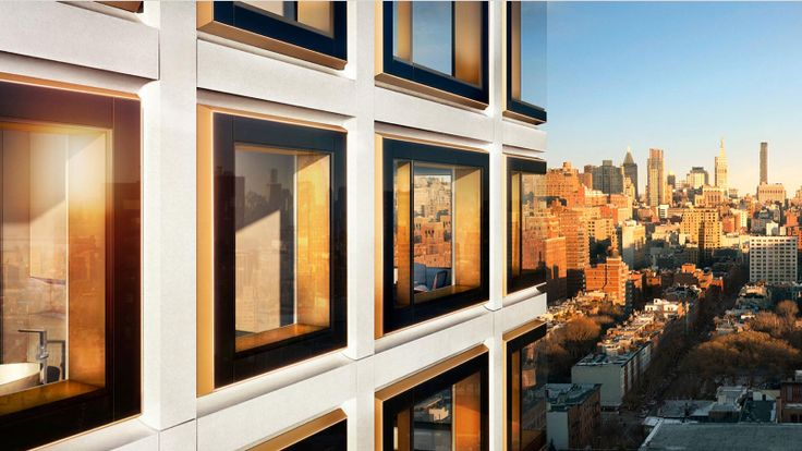 551W21, Luxury Condo, Chelsea, New York City