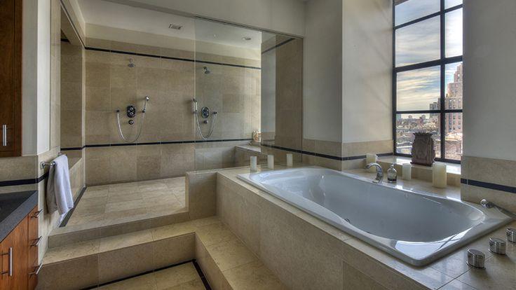 City Prairie, Luxury Apartment, Manhattan, New York