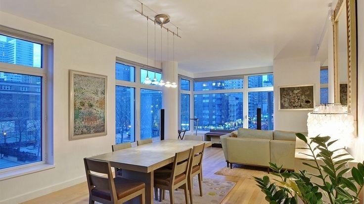 Laurel, Manhattan Apartment