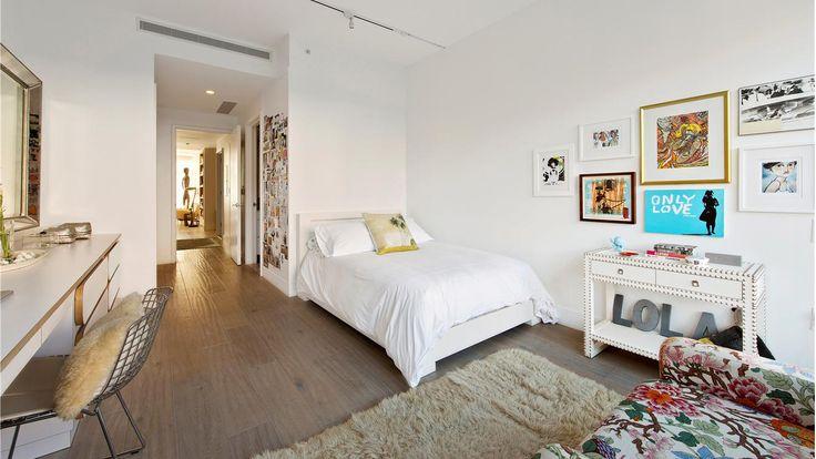 Bedroom, 520 West 19th Street, Condo, Manhattan, NYC