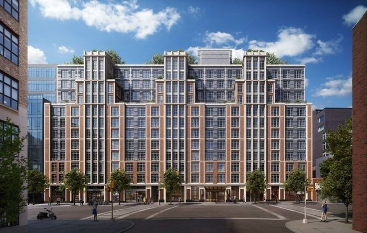 261 Hudson Street via Related Rentals