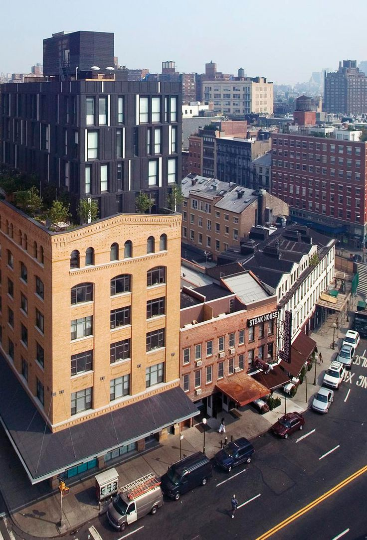 44-54 Ninth Avenue and 351-355 West 14th Street