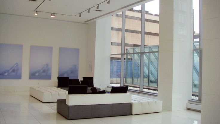 Atelier, Living Room, New York Apartment, City Realty