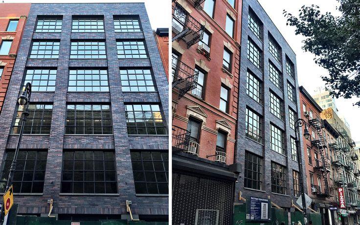 145 Ludlow Street on the Lower East Side