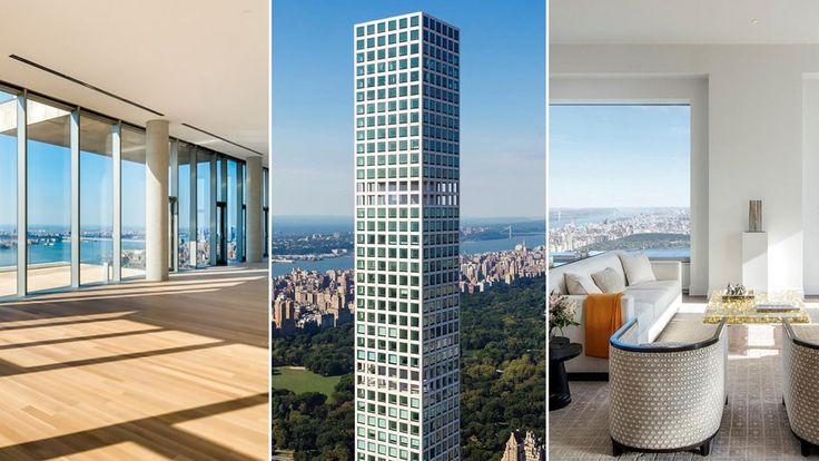 Top Sales This Week - 432 Park Avenue Tops The List