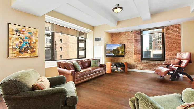 Liberty Lofts, 43 West 64th St., Condo, Manhattan