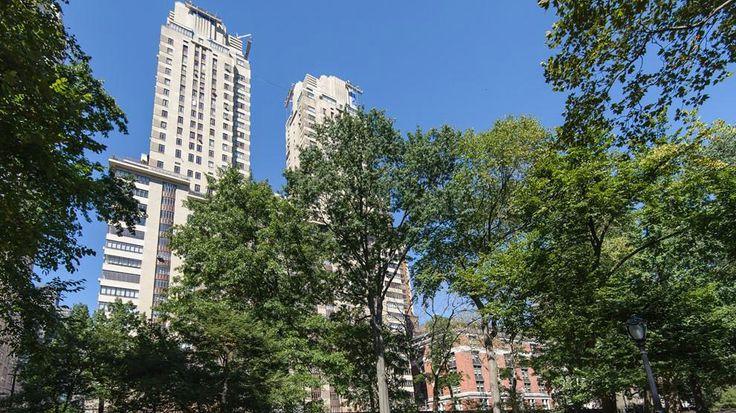 The Century, New York City Apartment