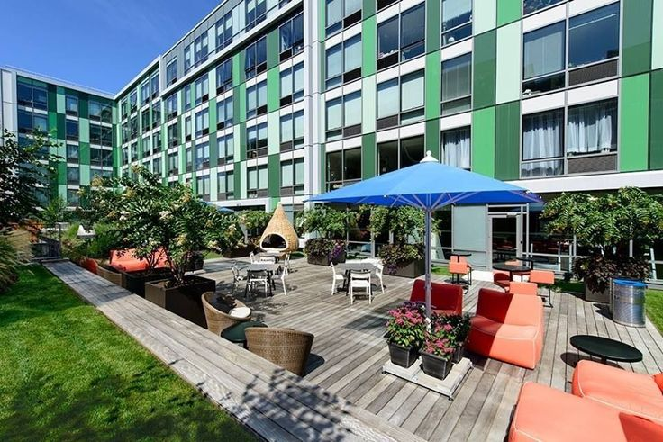250 North 10th Street apartments via Greystar
