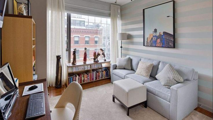 505 Greenwich Street, Apartment, Manhattan, New York
