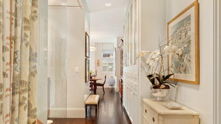Hallway, 141 Fifth Avenue, Condo, Manhattan, NYC