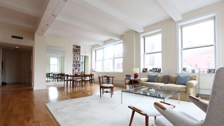 Solita Building, Apartment, Manhattan, New York