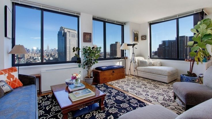 Tribeca Pointe, Luxury Apartment, Battery Park City, New York City