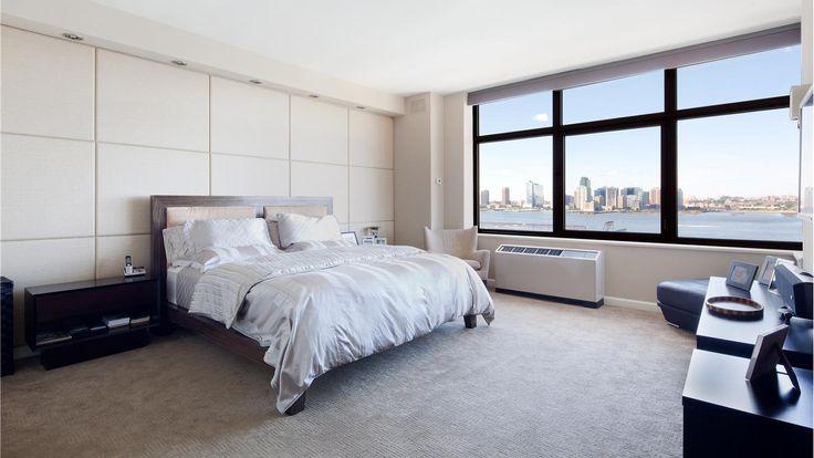 Bedroom, 1 Morton Square, Condo, Manhattan, Neighborhood