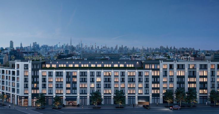 36-20 Steinway Street, Long Island City. Credit: Studio Soba