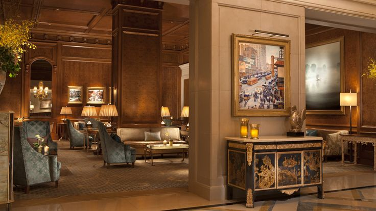 Ritz Carlton, 50 Central Park South, Apartment, Manhattan, New York