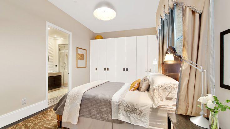 Bedroom, 141 Fifth Avenue, Condo, Manhattan, NYC