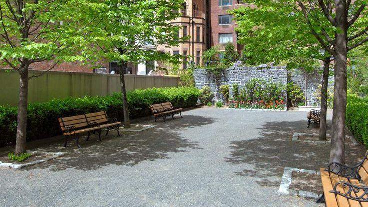 Sherman Square, Luxury Condo, Manhattan, New York City