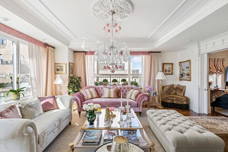 1049 Fifth Avenue via Douglas Elliman