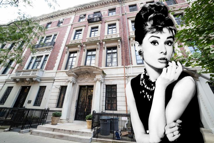 Audrey Hepburn as Holly Golightly in Breakfast at Tiffany's (Image Source: Paramount Pictures)