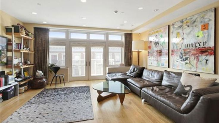 265 West 122nd Street, Harlem, Luxury Condo, New York City