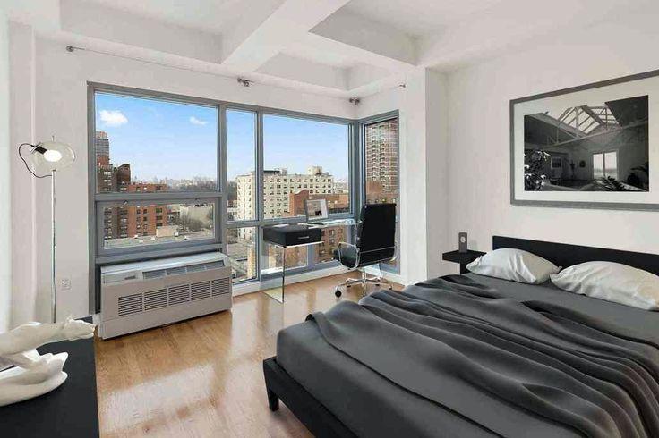 Harlem's 119 & Third Apartments at 181 East 119th Street. (Image via Citi Habitats)